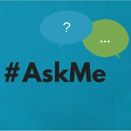 #AskMe