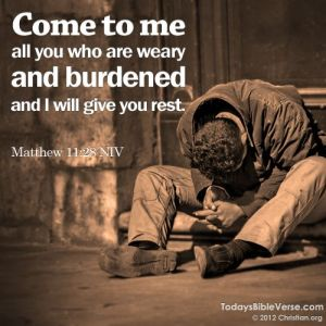 Image result for the invitation to rest in God